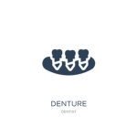denture illustration